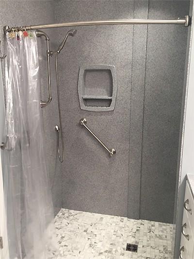 Bathroom Remodeling Evansville Indiana bathroom remodeling - evansville & newburgh home remodeling